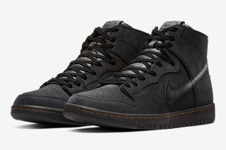 Nike SB Dunk High Deconstructed  Release Date 4799b237b