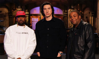 Kanye West Expected to Bring Out Kid Cudi, Lil Pump, 070 Shake, & More for 'SNL' Performance