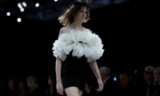 Hedi Slimane's Debut Celine Show Has Critics in Uproar