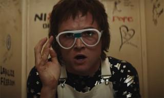 Taron Egerton Plays Elton John in New Biopic 'Rocketman'