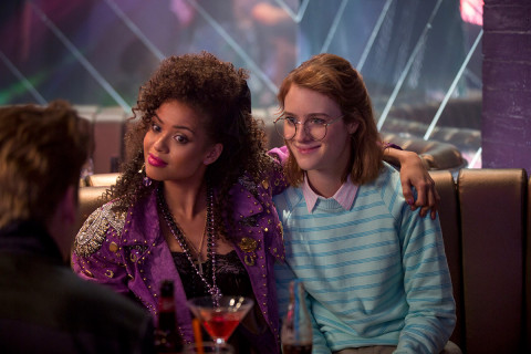 Netflix plans a choose-your-own-adventure 'Black Mirror'