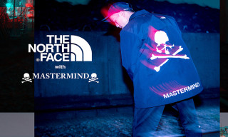 The North Face Taps mastermind for Cozy Urban Exploration Collab