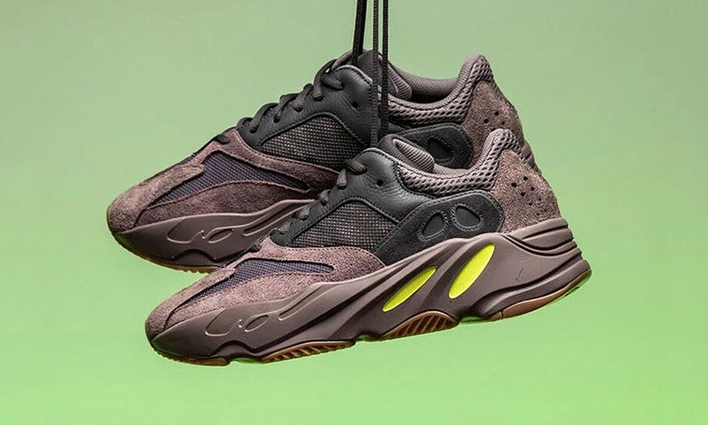 e71c2aa3b3727 The adidas YEEZY Boost 700  u201cMauve u201d Can Already be Copped at  StockX. Highsnobiety