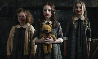 Trailer for Netflix Haunted House Horror 'Malevolent' Dials Up the Creepiness