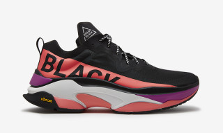 Brandblack Debuts New Long-Distance Runner, the Kite Racer