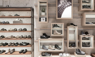 Birkenstock Opens Up Its First U.S. Flagship in NYC