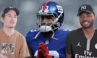 'Ball Boyz' Weigh In On Odell Beckham's Supreme Sleeve & J.R. Smith Fined for His Supreme Tattoo