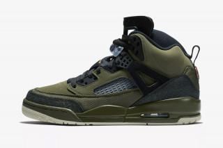 f382941cd70ad9 Air Jordan Spizike Drops in