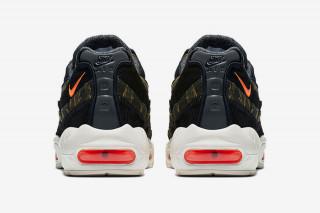 Carhartt x Nike Air Max 95  Release Date c9aa540e7