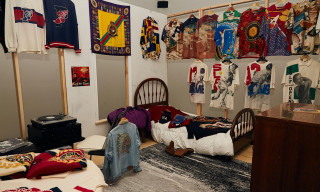 Public School Pays Tribute to Polo Ralph Lauren With Exhibition in NYC