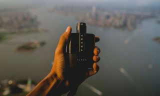 Prada Black Taps Photographer Steven Irby to Capture New York City from the Skies