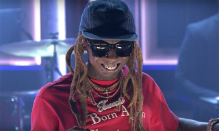 "Watch Lil Wayne Perform 'Tha Carter V' Track ""Dedicate"" on 'Fallon'"