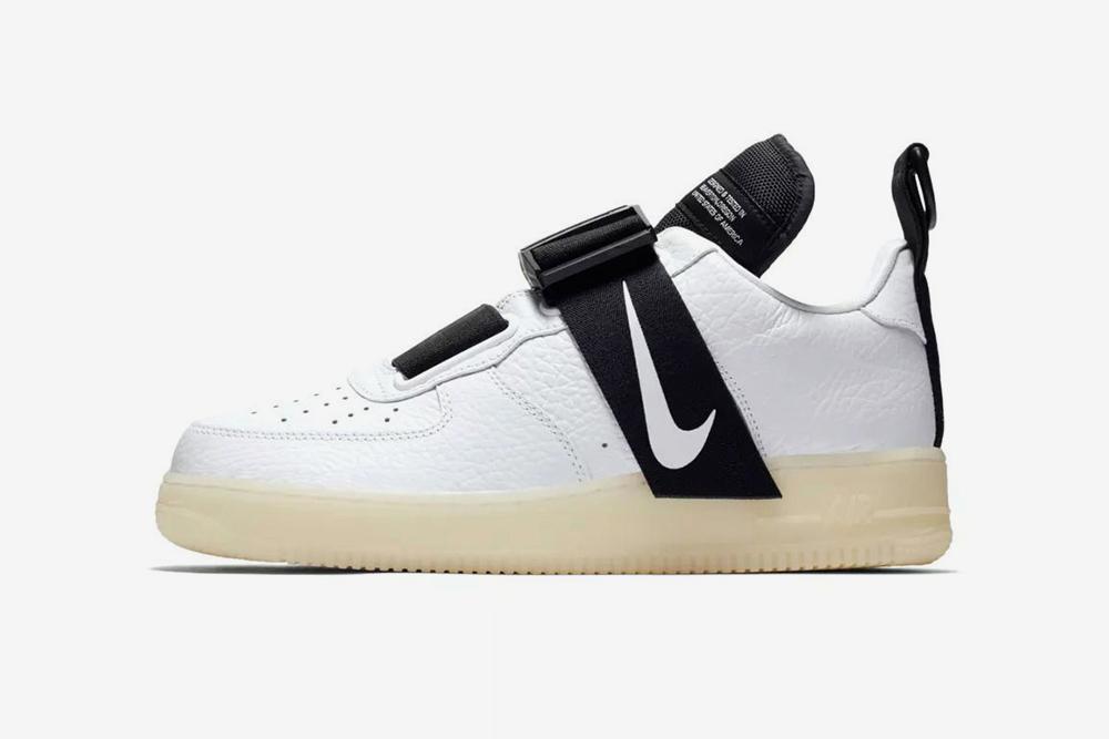 Nike Air Force 1 2018 Nike News