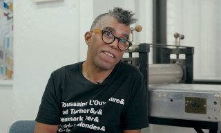 Artist & Activist Dread Scott Aims to Propel the History Forward Through Art