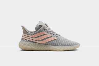 988b1382fa0 adidas s Sobakov Is Dropping With Pink Three Stripes Branding