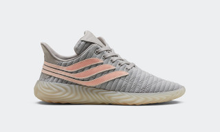 adidas's Sobakov Is Dropping With Pink Three Stripes Branding