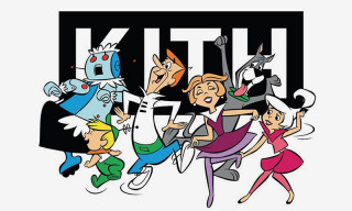Ronnie Fieg Teases KITH x 'The Jetsons' Collaboration