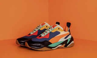 PUMA & Atelier New Regime Unveil Motorsport-Inspired Footwear Collection