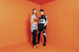 93a882b47eac5a Atelier New Regime x PUMA Footwear Collection  Release Info