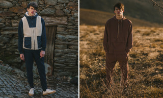 Litoral Delivers Premium Portuguese Crafted Menswear for FW18