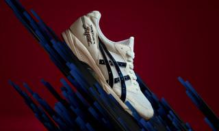 DETAILS: ASICS' Luxurious Japanese Racer Sneaker Pack