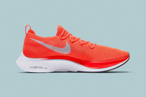 e7157225985 Nike s Vaporfly 4% Runner Is So Good It Might Actually Be Too Good