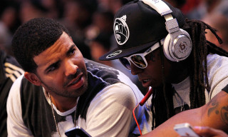 Lil Wayne Explains Why Drake Doesn't Feature on 'Tha Carter V'