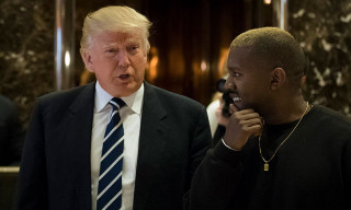 "Op-Ed | Kanye West Does Not Have the Skills to Make America ""Great"" Again"