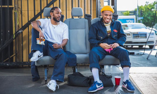 "Listen to Anderson .Paak & Kendrick Lamar's New Track ""Tints"""