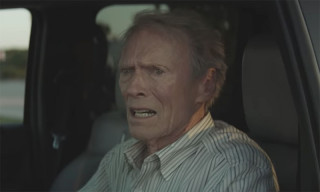 Clint Eastwood Is a Drug Courier in New Crime-Drama 'The Mule'
