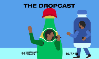 'The Dropcast' Gets Overwhelmed by Kanye West Stans