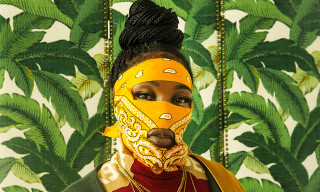 "Leikeli47's ""Girl Blunt"" Video Will End Your Week With a Bang"