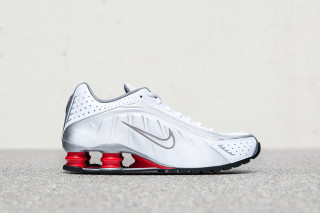 b646b43e923f61 Nike Shox R4  How   Where to Buy Today