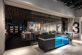 New Nike Shanghai Store Is the Pinnacle of Retail Innovation