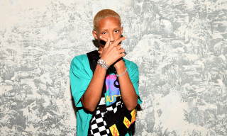 "Jaden Smith Drops New Single ""GOKU"" & Announces New Mixtape Release Date"