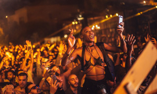Oasis Festival Is Bringing the Biggest Names in Electronic Music to Africa