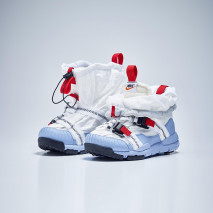 09e30c8288d An Official Look at the New NikeCraft x Tom Sachs Mars Yard Overshoe