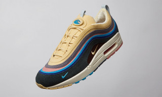 f5605bf72d8 Sean Wotherspoon x Nike Air Max 97 1  A Closer Look at the Design
