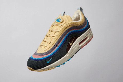 9a918ea73f1a70 Clothing Is Restocking Sean Wotherspoon s Nike Air Max 1 97