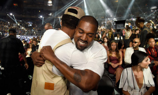 "Chance the Rapper Says Kanye West ""Does a Lot of Stuff for the Attention"""
