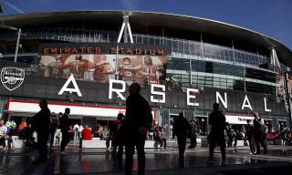 EPL Giant Arsenal Confirms adidas Jersey Sponsorship From Next Season
