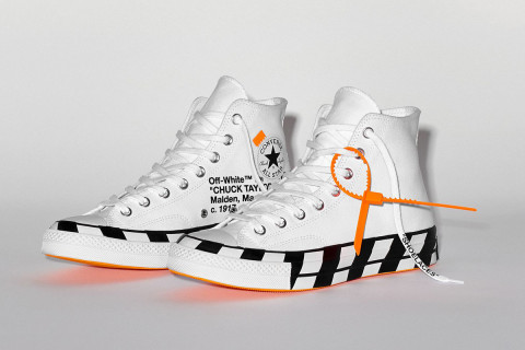 394ca102d55 You Can Still Cop Your Pair of OFF-WHITE x Converse Chuck 70s at StockX