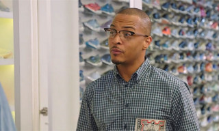 Watch T.I. Buy Whatever He Likes While 'Sneaker Shopping'