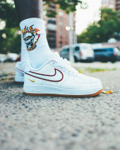 6001ab4828d0bf Nigel Sylvester X Nike Air Force 1 Id Release Date Price More