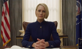 Claire Underwood Fights for Power in 'House of Cards' Final-Season Trailer