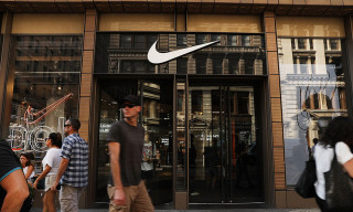 Phil Knight Donates $1 Billion Worth of Nike Shares to Charity