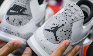 Behind the Logo | Everything You Need to Know About the Air Jordan Jumpman