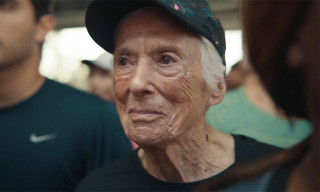 Nike's New Short Film Tells the Story of an 81-Year-Old Marathon Runner