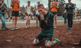 Nike Signs Its First Professional Athlete With Cerebral Palsy