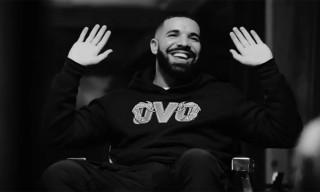 Drake Talks Retirement in LeBron James' HBO Show 'The Shop'
